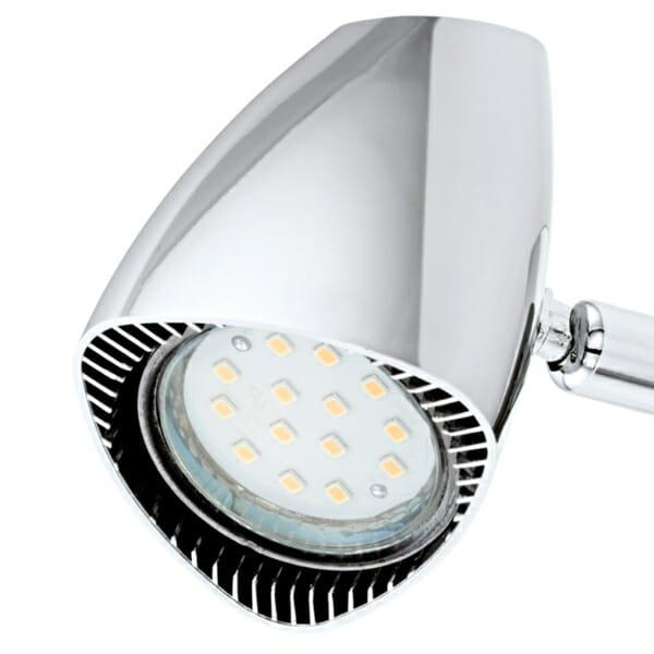 Модерно LED спот осветление Corbera (4 варианта) - отблизо
