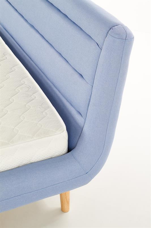 Модерно тапицирано легло - табла
