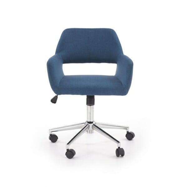 Стол с функции повдигане и люлеене на колелца (2 цвята) - отпред
