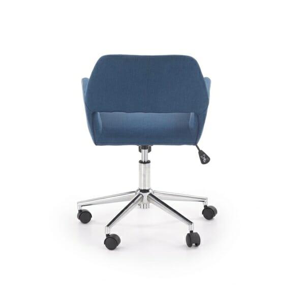 Стол с функции повдигане и люлеене на колелца (2 цвята) - отзад