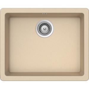 Компактна мивка за кухня SCHOCK Quadro N100 (4 цвята) - мунстон