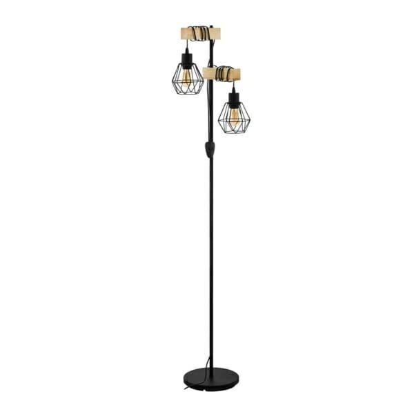 Красив лампион в индустриален стил серия Townshend 5