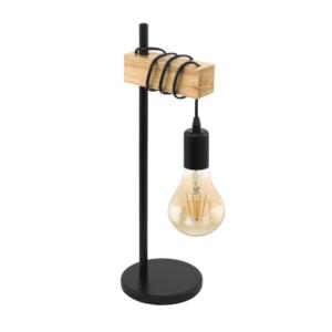 Настолна лампа с модерен дизайн серия Townshend (2 цвята)