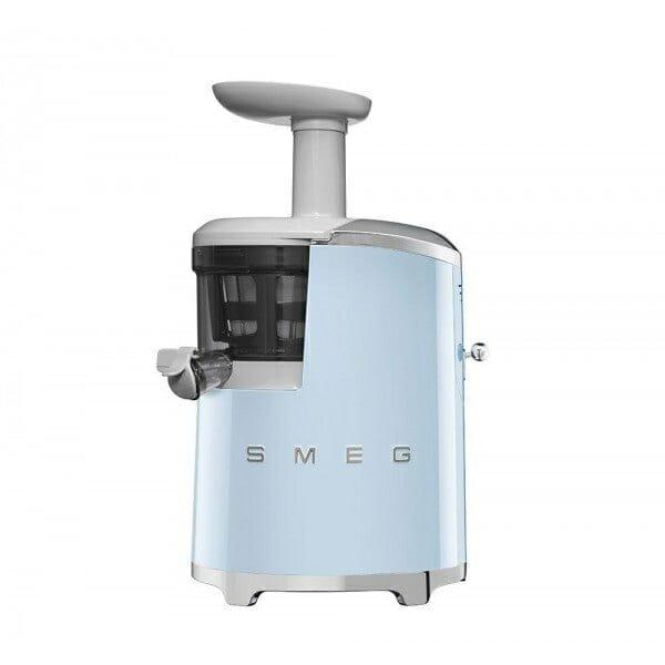 Бавнооборотна сокоизстисквачка SMEG (4 цвята)