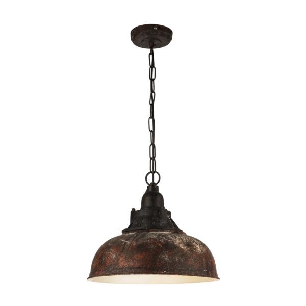 Метален пендел в индустриален стил серия Grantham