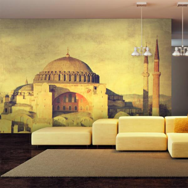 Фототапет XXL с джамия Ориенталски нотки