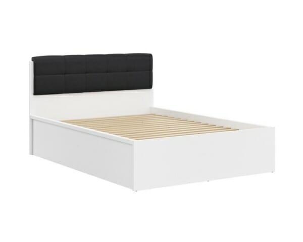 Двойно модулно легло Tetrix (вариации) - черна табла