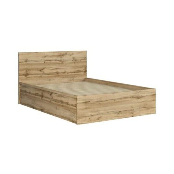 Двойно модулно легло Tetrix (вариации) - дъб