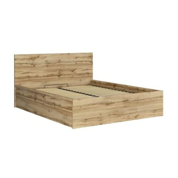 Двойно модулно легло Tetrix (вариации) - дъб с механизъм