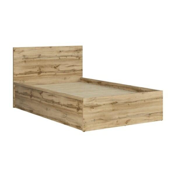 Единично модулно легло Tertrix (вариации) - голямо