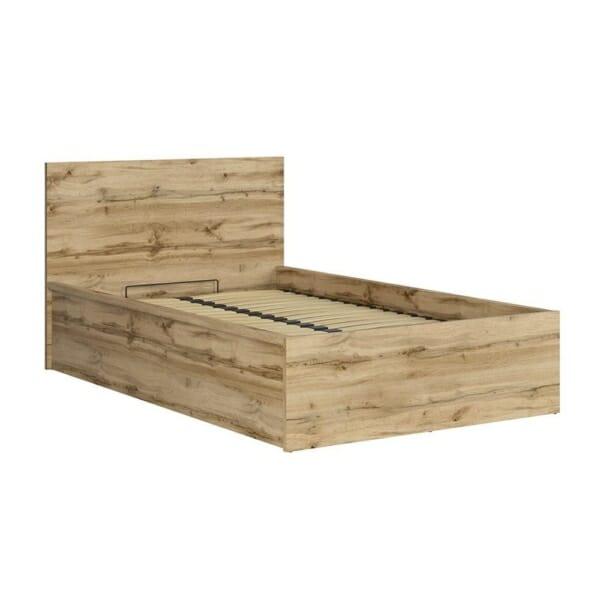 Единично модулно легло Tertrix (вариации) - голямо дъб вотан