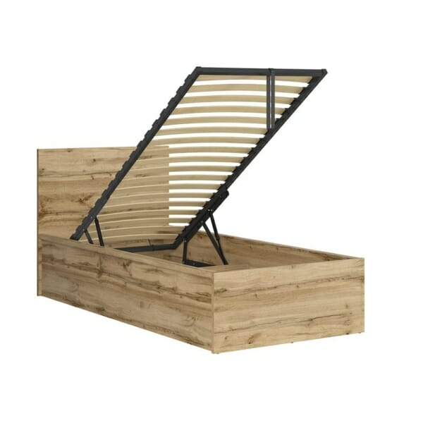 Единично модулно легло Tertrix (вариации) - вотан механизъм