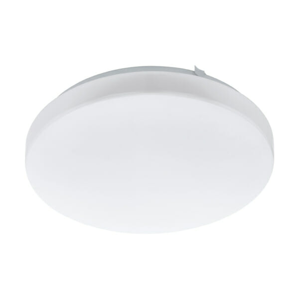 Кръгъл/квадратен LED плафон за баня серия Frania-вариант 1