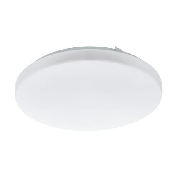 Кръгъл/квадратен LED плафон за баня серия Frania-вариант 2