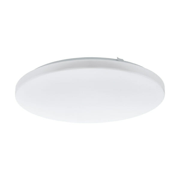 Кръгъл/квадратен LED плафон за баня серия Frania-вариант 3