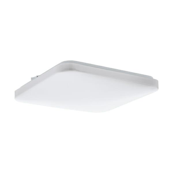 Кръгъл/квадратен LED плафон за баня серия Frania-вариант 5