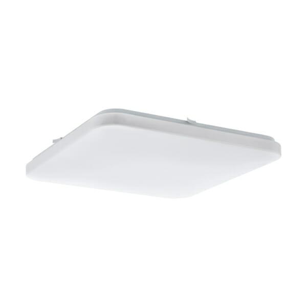 Кръгъл/квадратен LED плафон за баня серия Frania-вариант 6