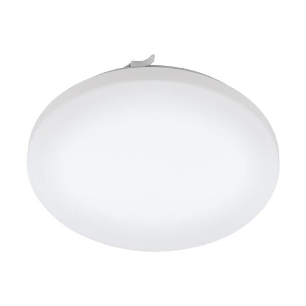 Кръгъл/квадратен LED плафон за баня серия Frania-вариант 7