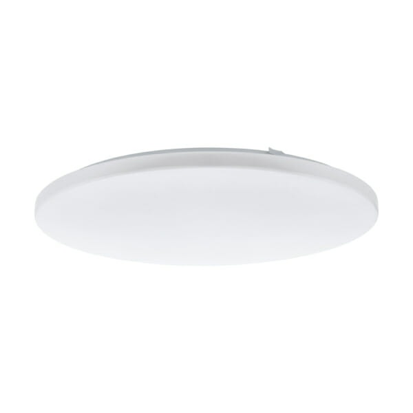Кръгъл/квадратен LED плафон за баня серия Frania-вариант 9