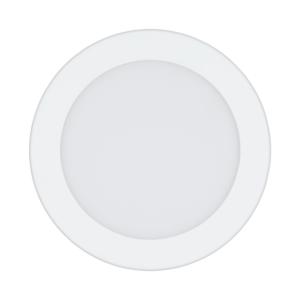 Осветление за вграждане за баня в бяло серия Fueva 1 (4 варианта) - вариант 4