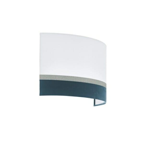 Модерен аплик за стена в три цвята серия Spaltini