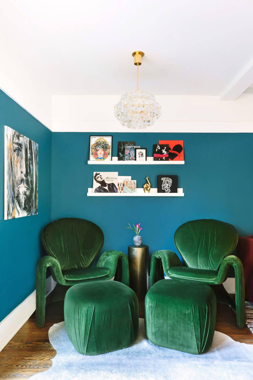Кристален полилей за по-луксозна визия на помещението