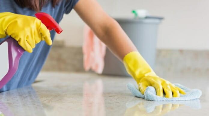 Основни правила за дезинфекция на дома