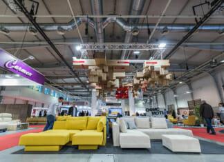 Международно изложение Светът на Мебелите 2020 в Интер Експо Център София