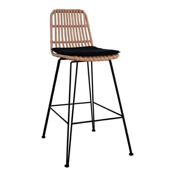 Бар стол за външна употреба