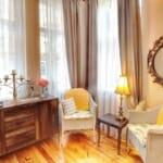 Най-романтичните къщи за гости в България: Guest House Sahat Tepe -кътче за отмора