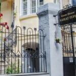 Guest House Sahat Tepe - външен изглед