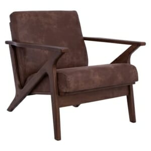 Комфортно кресло Мока