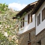 Lavanda Bed and Breakfast - изглед към къщата