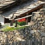 Lavanda Bed and Breakfast - изглед от терасата