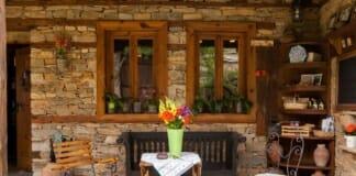 Най-романтичните къщи за гости в България
