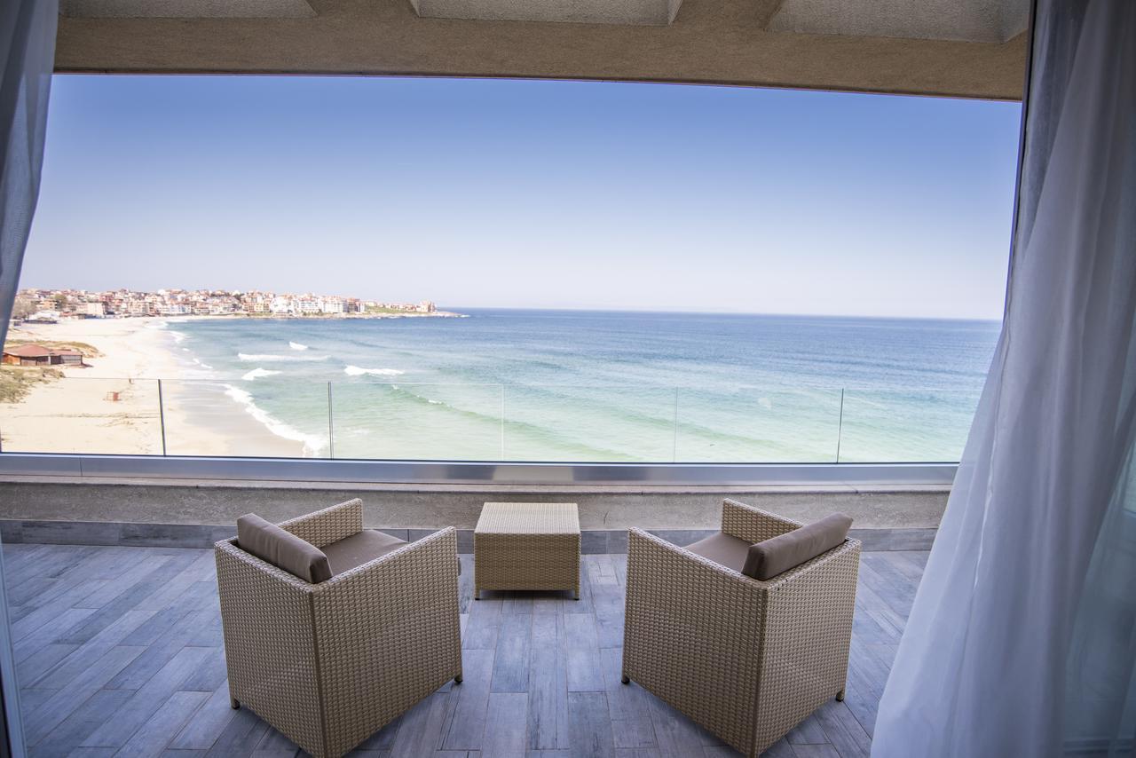 Вила Лили-невероятна морска гледка от терасата