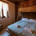Вила Приказка - родителска спалня