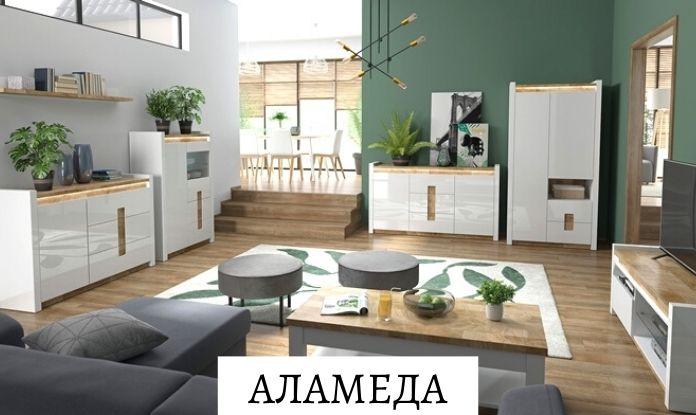 Модули Аламеда