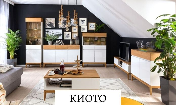 Модули Киото