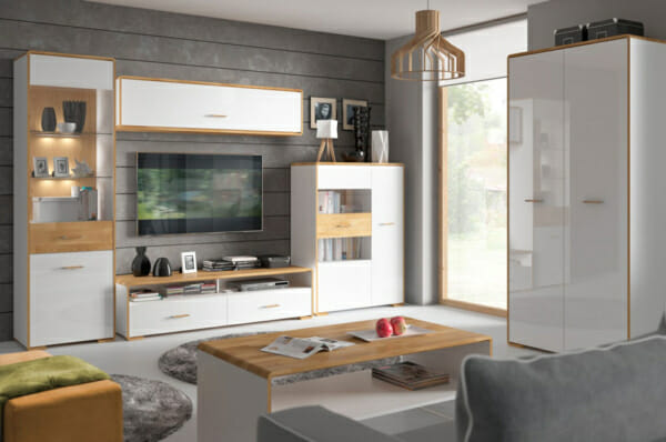 Модулна система мебели Бари - всекидневна