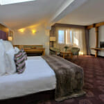 Кемпински Хотел Гранд Арена - двойно легло