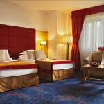 Кемпински Хотел Гранд Арена - двойна стая