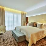 Парадайс Блу Хотел & СПА - апартамент-3