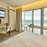 Парадайс Блу Хотел & СПА - стая с морска панорама