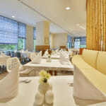 Парадайс Блу Хотел & СПА - ресторант