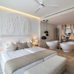 Апартамент във вила Чинка на Св.Константин и Елена-спалня-2