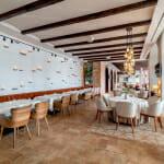 Ресторантът във вила Чинка на Св.Константин и Елена-5