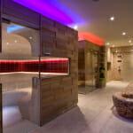 Луксозни СПА хотели на морето: Фламинго Гранд-СПА център