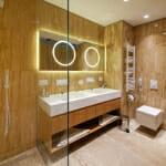 Луксозни СПА хотели на морето: Фламинго Гранд-баня