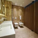 Луксозни СПА хотели на морето: Фламинго Гранд-баня-2